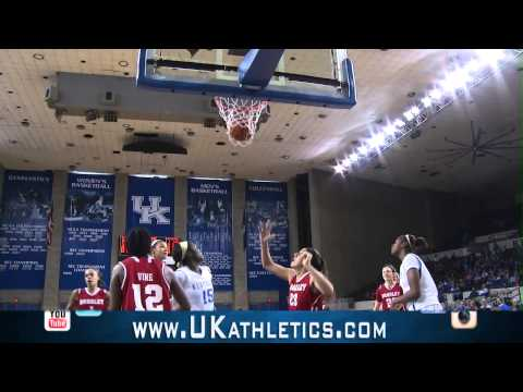 Kentucky Wildcats TV: UK Hoops vs. Bradley Highlights and Postgame