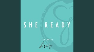 She Ready