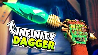 CAN WE FIND THE INFINITY DAGGER? - Cave Digger Train Update