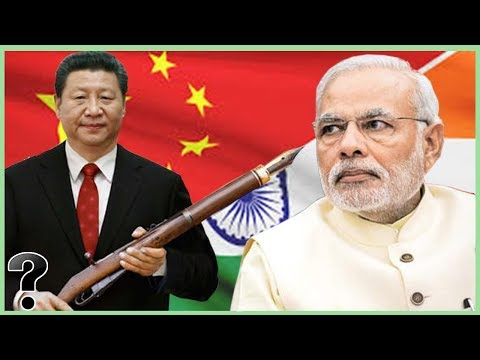 What If India & China Went To War?