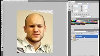 Обрабатываем фото  Портрет в стиле Че Геварры