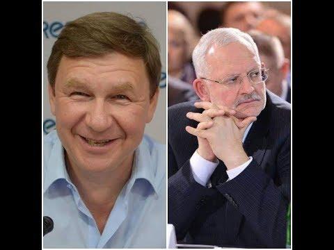 PressClub Lviv: Михайло Поживанов (СіЧ) - Ігор Шурма (ОБ)
