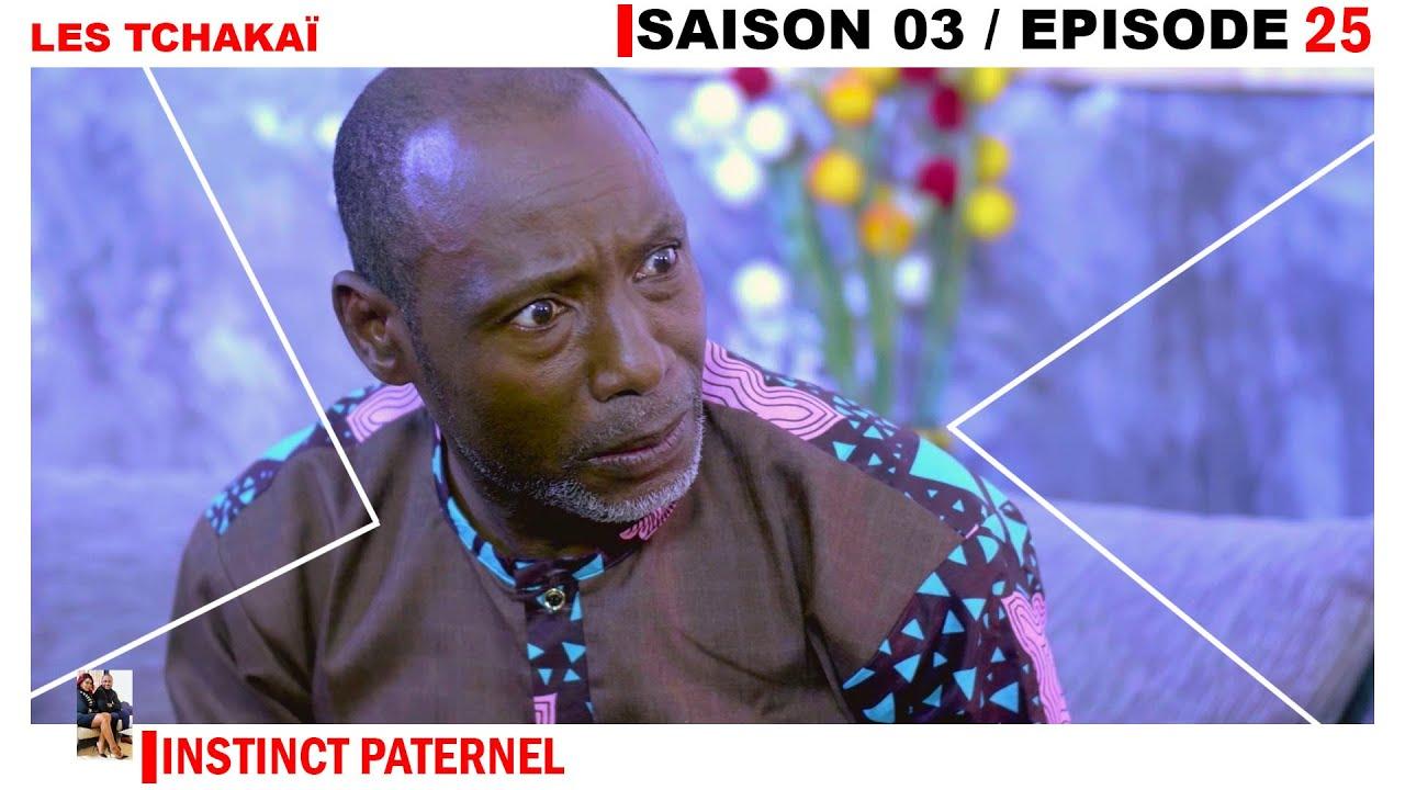 Download Les Tcha-Kaï (Saison 3, Épisode 25) - INSTINCT PATERNEL
