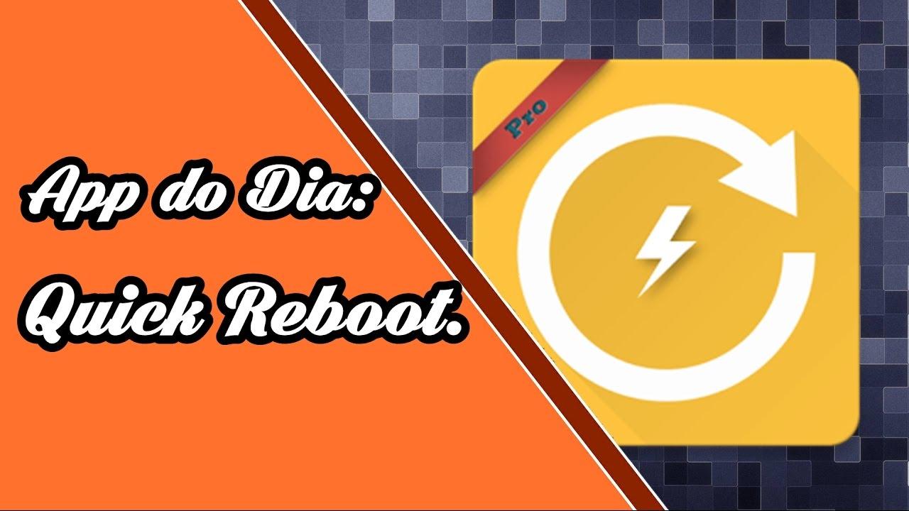 descargar fast reboot pro apk