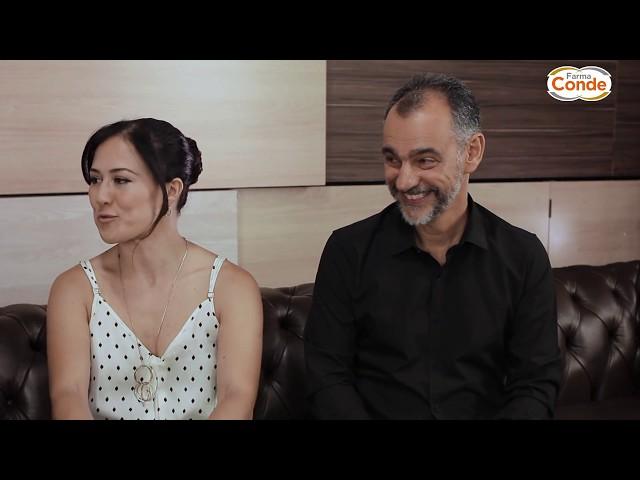 SAÚDE BUCAL |  DRA MARIA GABRIELA E DR RUBENS