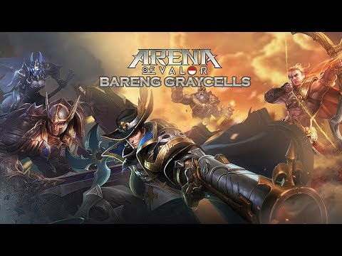 MABAR MALMING !!|| Arena of Valor (AoV) livestream Indonesian/English Chat