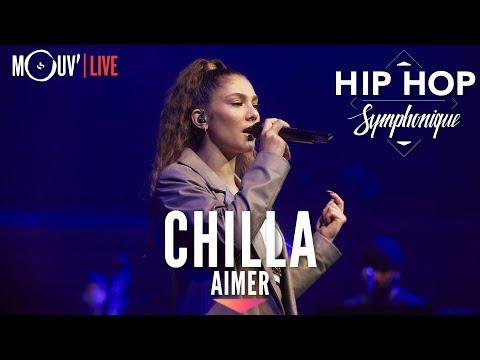 Youtube: CHILLA:«Aimer» (Hip Hop Symphonique 4)