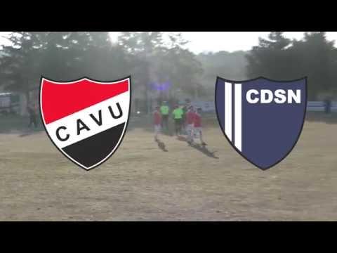 El Deportivo tv P19 B01- Resumen #Fecha16 Villas Unidas vs. Dep. San Nic...