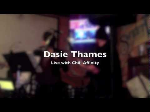 Chill Affinity feat. Dasie Thames