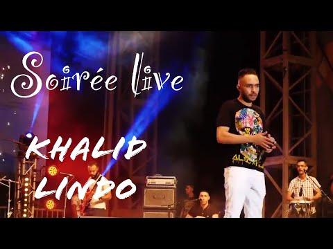 Khalid lindo _live