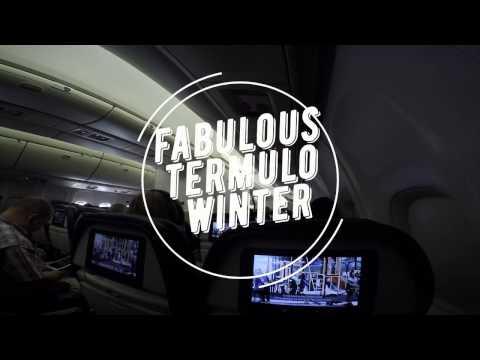 Termulo US Trip 2016 HD