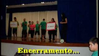 C.I.A.Tetral com portadres de Sindrome de Down.(Video Criado por:selma0048@hotmail.com)