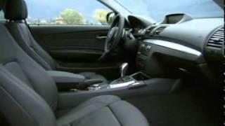 2011 BMW 1-Серии