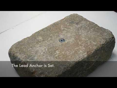 Rapid Set Anchor Tool
