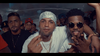 Chimbala Feat Villaman - Dinero - VIDEO OFICIAL by Freddy Graph