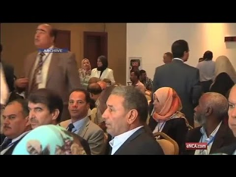 Libya's parliament losing the battle