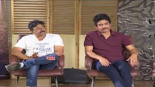 KING Nagarjuna About RGV's Madness | MAHAA Entertainment