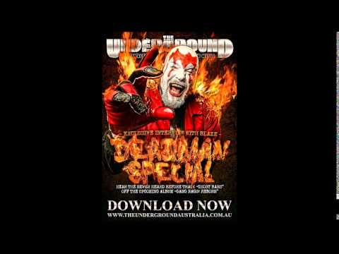 "Blaze Ya Dead Homie Interviewed by Australia's ""The Underground"""