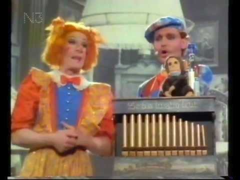 Mary & Gordy - Canasta