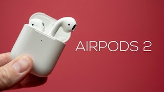 AirPods 2 Review - Should You Buy Them!?