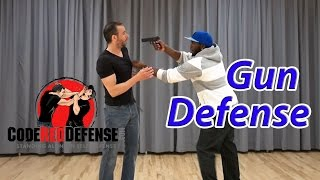 Gun Defense - Code Red Defense