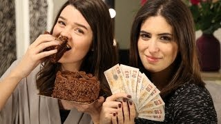 7 DEADLY SINS OF BEAUTY TAG WITH ANNA AND LILY