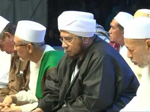 [ 31 Desember 2012 ] Dzikir YA ALLAH 1000x Bersama Majelis Rasulullah SAW