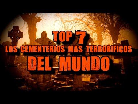 Los 7 cementerios más terroríficos del mundo | DrossRotzank