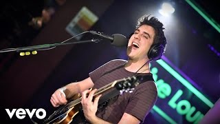 Circa Waves - Paris (The Chainsmokers cover) in the Live Lounge