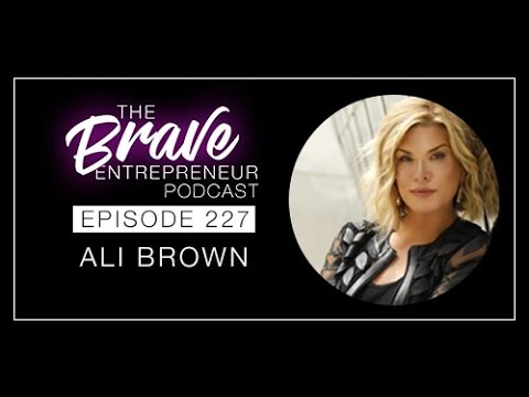 Download 227   Ali Brown, What Makes Success REALLY Happen