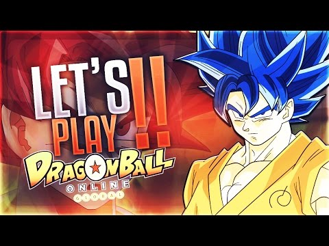 Dragon ball Online Global Capsule Corp Battle Dungeon with Kakarot+Crane leveling
