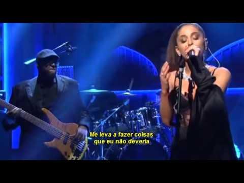 Ariana Grande   Dangerous Woman Live Performance Legendado