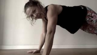 pelvicwod with Lori Forner, Push Ups Need Oxygen