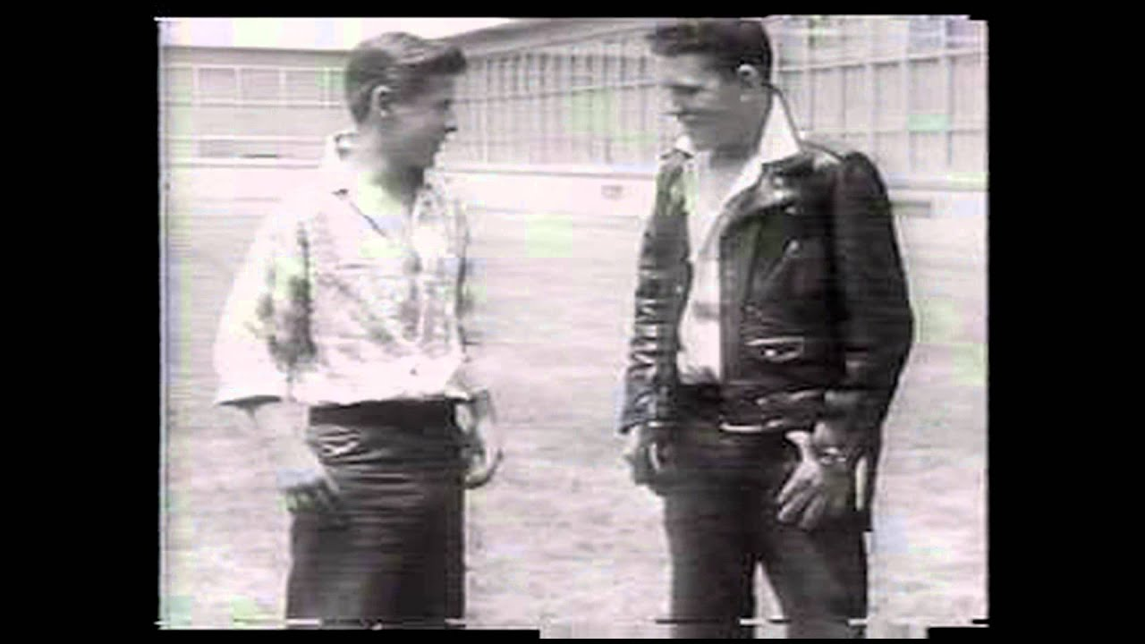 School Dress Code 1950s Hilarious Youtube