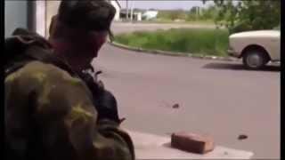 Война на Украине (братва, не стреляйте друг в друга)