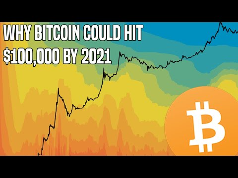 Bitcoin To $100,000?   Here's Why It's Entirely Possible