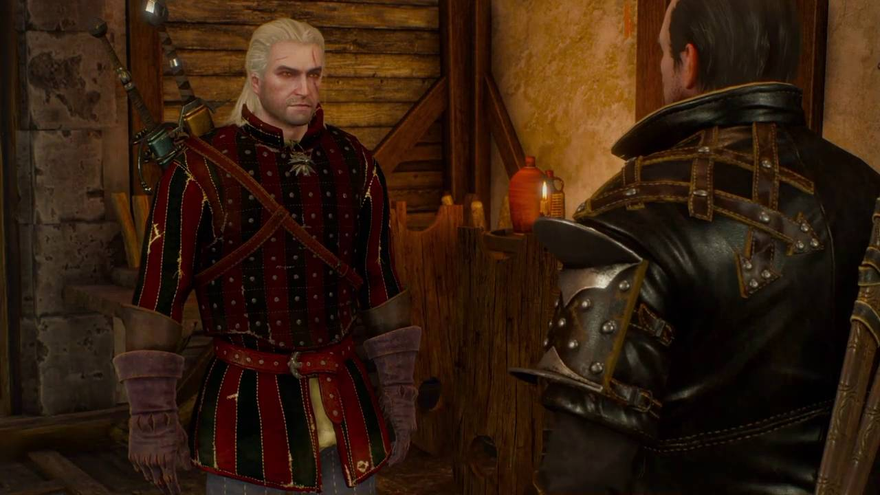 how to understand witcher 3 sotry