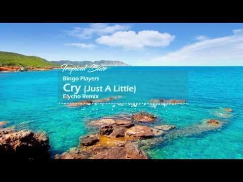 Bingo Players - Cry (Just A Little) (Elycho Remix)