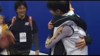 Daily版 → http://www.dailymotion.com/video/x27afnm_montage-hug-tear...