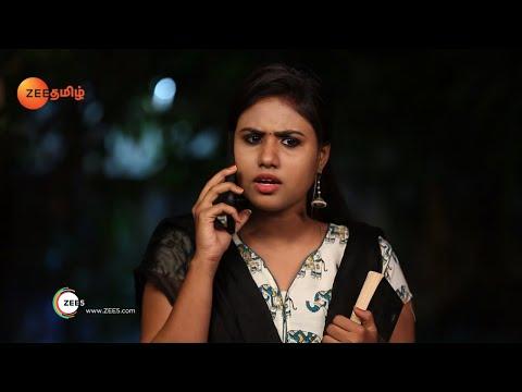 Poove Poochoodava | Episode - 323 | Best Scene | 11 July 2018 | Tamil Serial