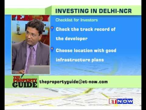 The Property Guide - Investing in Delhi - NCR , Investing in Mumbai , Bangalore and Ahmedabad