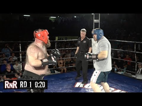 Rough N' Rowdy 3 - Highlights
