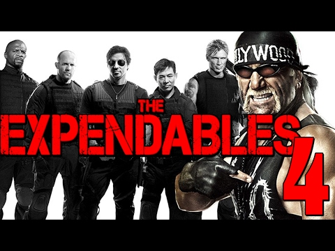 The Expendables 4 Movie News, Cast, Budget Information Sylvester Stallone thumbnail