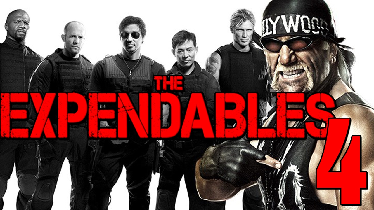 The Expendables 4 Movie News, Cast, Budget Information ...