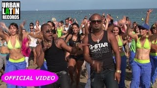 ESTE HABANA ► ZUMBAR (Danza Kuduro Remix) (OFFICIAL VIDEO)