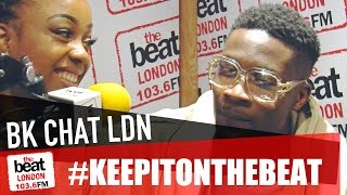 """BK CHAT LDN """"Snog, marry, avoid?"""" 
