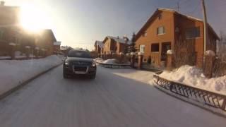 Тест драйв Лаксджин (Luxgen 7 SUV)