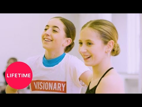 "Dance Moms: ""Judge Gia"" Rehearsal (Season 8) 