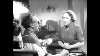 Laughter in Paradise (1951) - Agnes Russell gets sacked