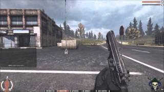 The War Z - PVP GAMEPLAY #3